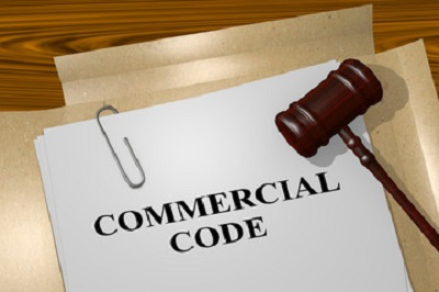 commercial code