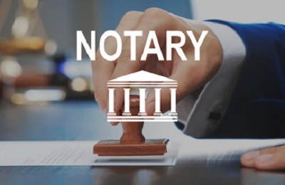 Notaries & Notarial Acts