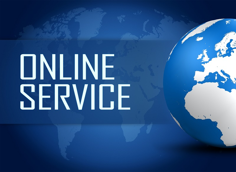 Online Business Services